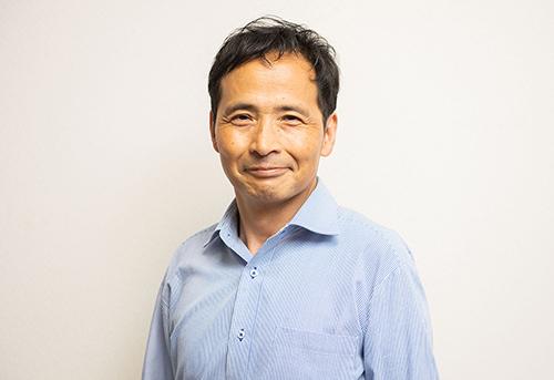 合田 元雄(ごうだ もとお)